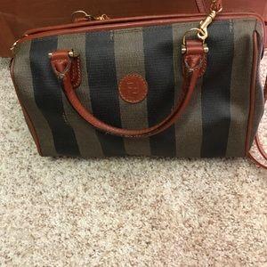 Fendi Doctor Bag